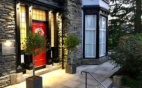Latimer House Guest House Windermere