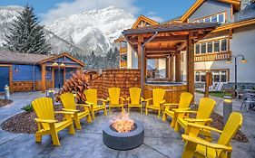 Spruce Grove Inn Banff