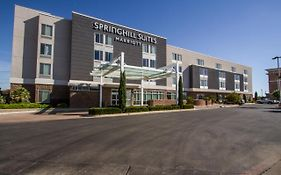 Springhill Suites By Marriott San Angelo photos Exterior