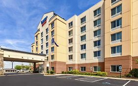 Fairfield Inn Lexington Ky