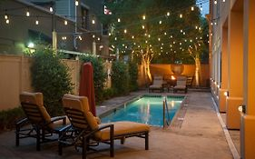 Hampton Inn New Orleans Garden District