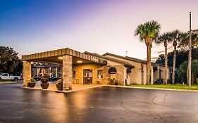 Best Western East Palatka