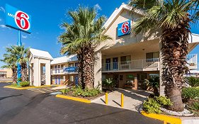 Motel 6-San Antonio, Tx - Near Lackland Afb photos Exterior