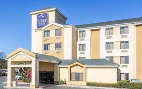 Sleep Inn Columbia