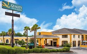 Quality Inn And Suites Orangeburg Sc