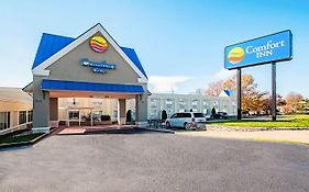 Comfort Inn Arlington Boulevard Falls Church Va