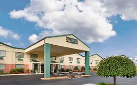 Quality Inn And Suites Gettysburg Pa
