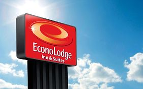 Econo Lodge Inn & Suites Yuma I-8 photos Exterior