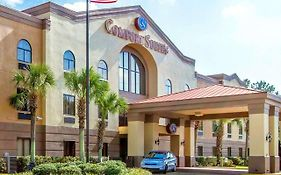 Comfort Inn And Suites Daphne Al