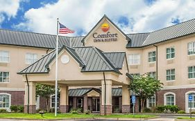 Comfort Inn And Suites Spanish Fort Al