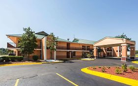 Econo Lodge Decatur Alabama