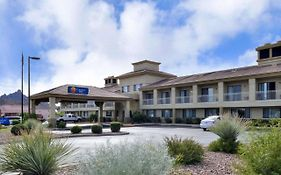Comfort Inn Fountain Hills Arizona