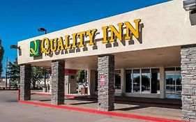 Quality Inn Navajo Nation Capital Window Rock Az