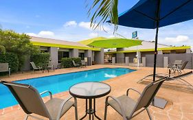Comfort Inn On Main Hervey Bay photos Exterior
