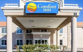 Comfort Inn Green Valley Az