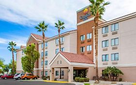 Comfort Inn Chandler Arizona
