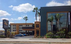 Comfort Inn And Suites Lax Airport Inglewood