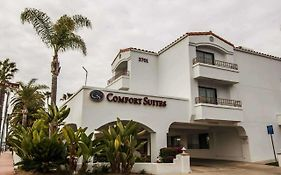 Comfort Suites San Clemente Beach photos Exterior