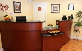 Quality Inn And Suites Santa Cruz Mountains