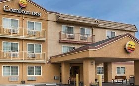 Comfort Inn Yreka California