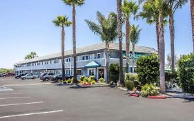 Pismo Beach Quality Inn