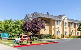 Quality Inn Santa Rosa California