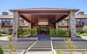 Comfort Inn And Suites Ukiah Ca