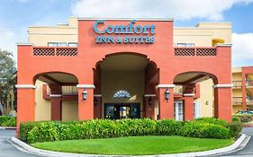 Comfort Inn San Francisco Airport North