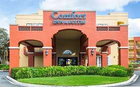 Comfort Inn And Suites South San Francisco