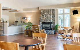 Comfort Inn Half Moon Bay Reviews