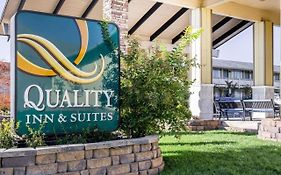 Quality Inn And Suites Cameron Park