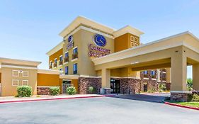 Comfort Suites Blythe photos Exterior