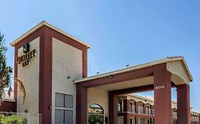 Quality Inn Blythe California