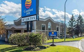 Quality Inn Brockville Ontario