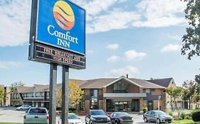 Comfort Inn Burlington Ontario