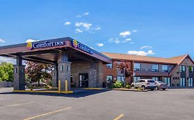 Comfort Inn st Catherines