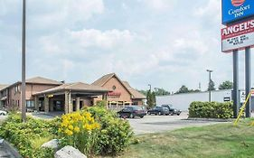 Comfort Inn Waterloo On