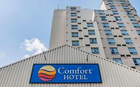 Comfort Hotel Airport North Toronto On