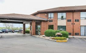 Comfort Inn South Winnipeg