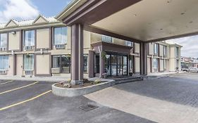 Econo Lodge Orillia On