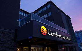 Comfort Inn Downtown Edmonton