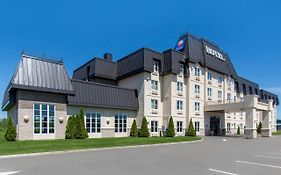 Comfort Inn And Suites Quebec City