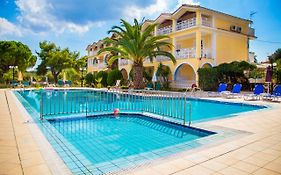 Sunflower Apartments Zakynthos Island