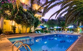 Sunrise Apartments Crete
