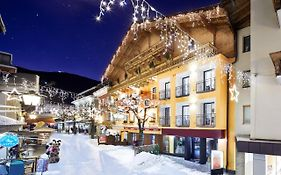 Hotel Fischerwirt Zell am See
