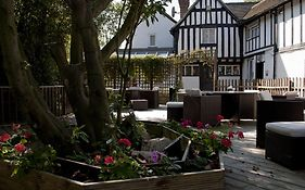 Tudor Lodge Hotel Eastcote