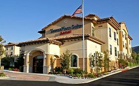 Marriott Towneplace Suites Thousand Oaks