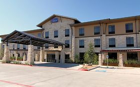 Sleep Inn & Suites Dripping Springs Tx