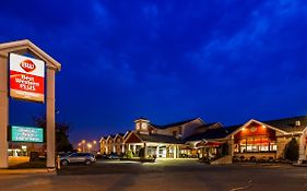 Best Western Plus Great Northern Inn Havre Mt