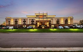 Hampton Inn West Columbus Ohio